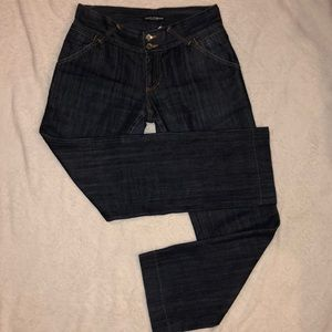 Dolce & Gabbana Jeans Straight Ankle 30 MSRP $435